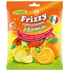 Woogie Bonbons Frizzy Orange & Lemon - 250g